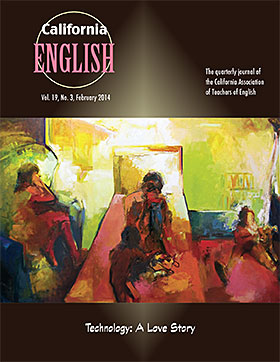 February 2014 California English