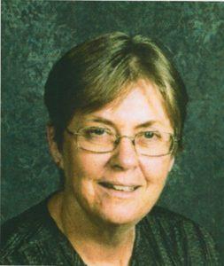 Kathleen Cecil