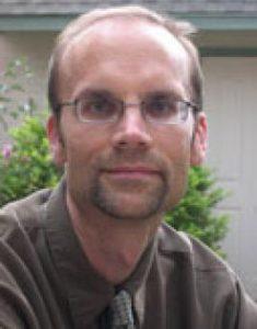 Mark Overmeyer