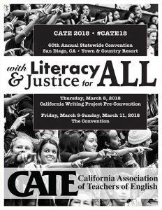 CATE 2018 Program
