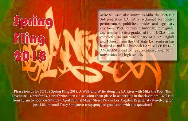 SCTE Spring Fling