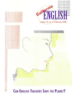 February 2008 California English