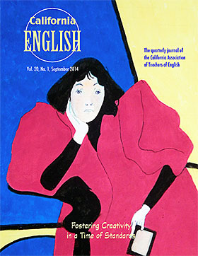 California English September 2014