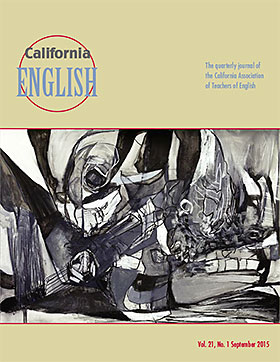 September 2015 Issue of California English