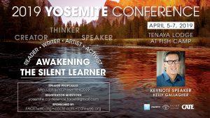 2019 Yosemite Conference